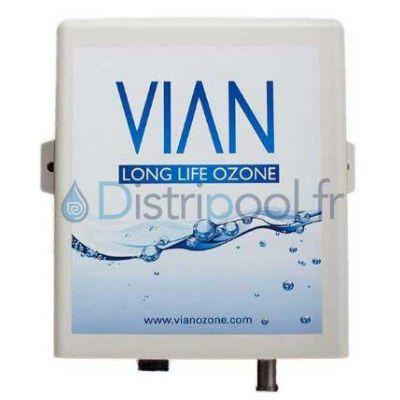 Ozonateur Vian XL-60 avec micropuce intégrée