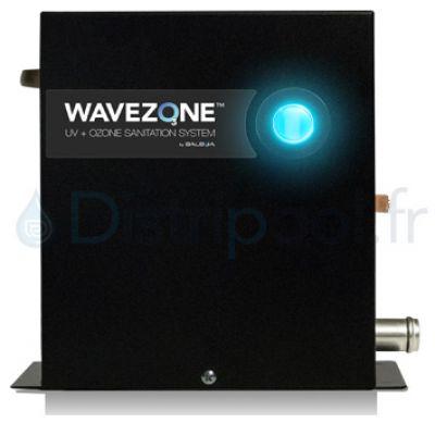 Ozonateur + traitement UV  Balboa Wavezone