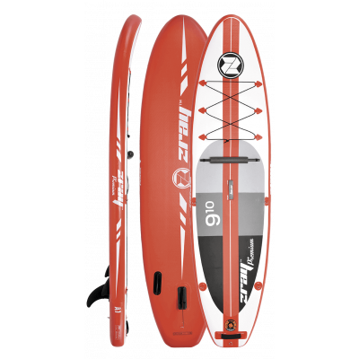 """Paddle gonflable Zray Atoll 9'10""""  (INDISPONIBLE)"""