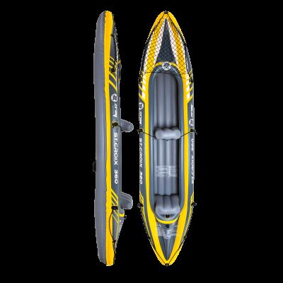 Kayak gonflable Zray St. Croix (Pré-commande fin mai)