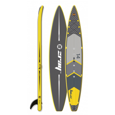"""Paddle gonflable Zray Rapid 14"""""""
