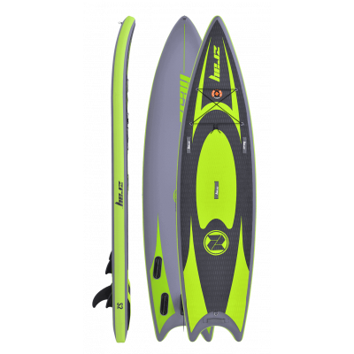Paddle gonflable Snapper PRO 11'  (INDISPONIBLE)