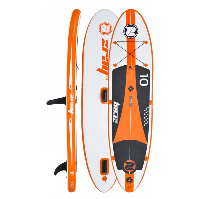 Paddle gonflable Zray W1 10' (voile incluse)