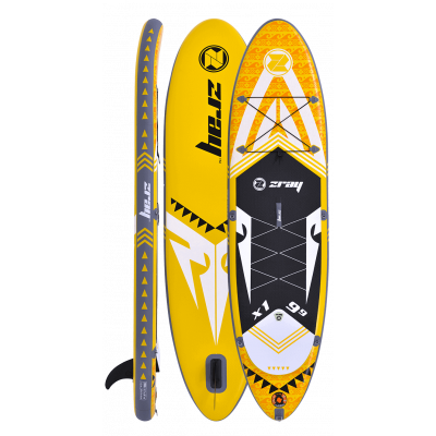Paddle gonflable Zray X-Rider 9'9'' (INDISPONIBLE)