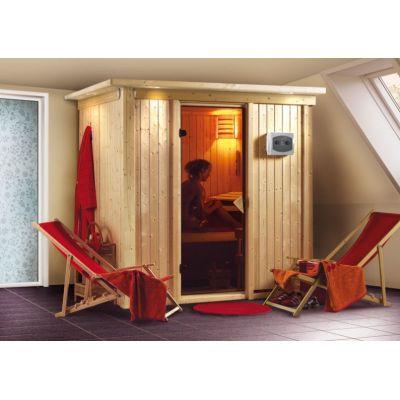 Sauna système 68 mm SODIN