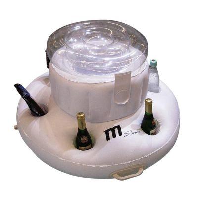 Bar flottant - 5 verres