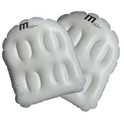 Coussin gonflable pour Spa - Lot de 2