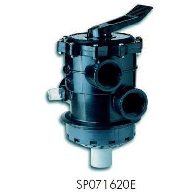 Vanne multivoies 2'' Top SP071620E - Hayward - HAYWARD