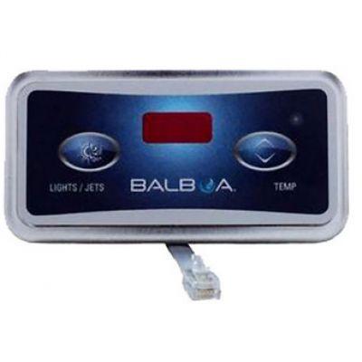 Clavier Balboa Lite Leader (prise RJ45) - Balboa