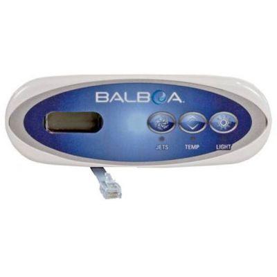 Clavier Commande Balboa VL200 (3 Boutons) - Balboa