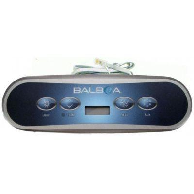 Clavier Commande Balboa VL400 (4 Boutons) - Balboa