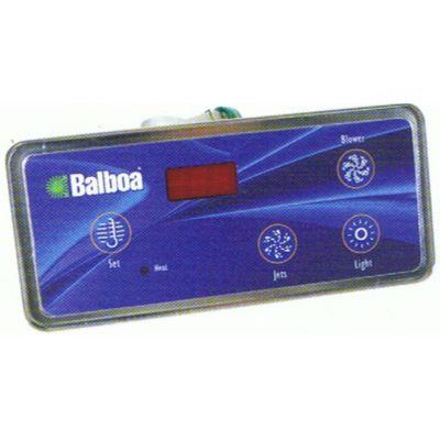 Clavier Commande Balboa VL404 (4 Boutons) - Balboa