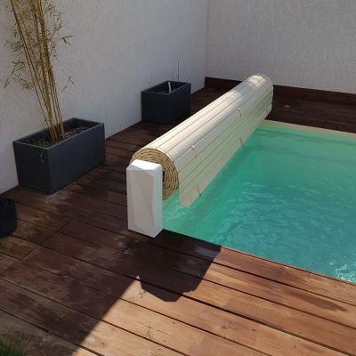 Volet roulant piscine ULMO : Astralpool