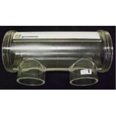 Vases transparents pour cellules tout modèles