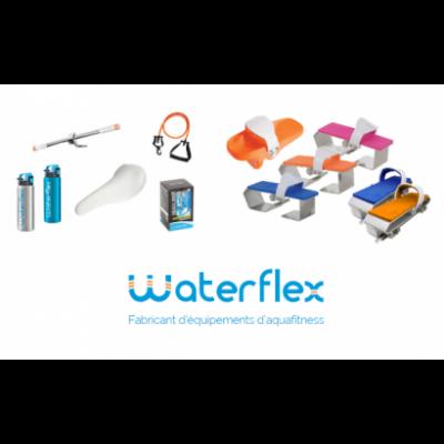 bouteille / porte bouteille waterflex - Water-flex
