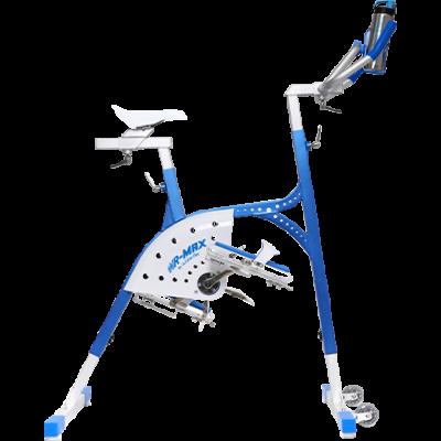 Vélo piscine WR MAX AIR - Water-flex