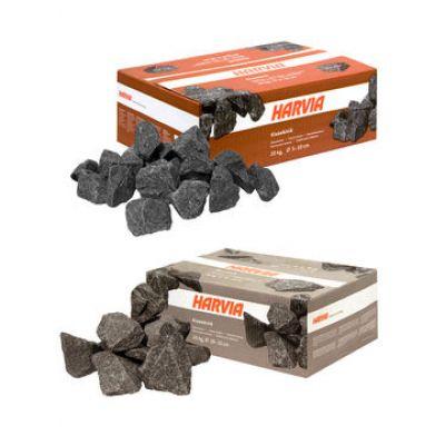 Pack 20 KG de pierre pour poêle sauna