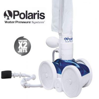 Robot piscine Polaris 280 seul - polaris