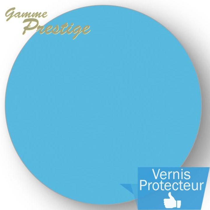 Liner piscine 75/100ème VERNIS bleu France -  2010
