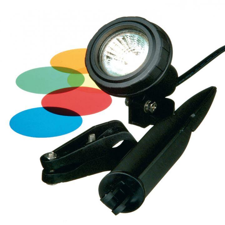 Eclairage LED MultiBright - Distripool - Ubbink