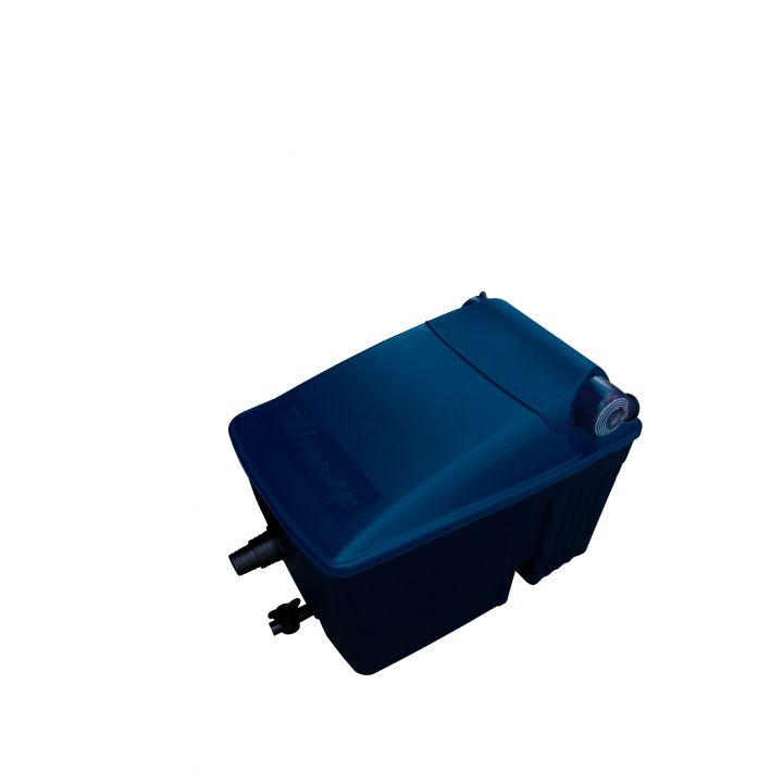 Kit filtration complet pour bassin Filtramax 9000 - Distripool - Ubbink