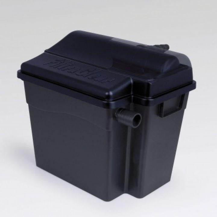 FiltraClear 8000 PlusSet (Uv-C 9w+Elimax 2000) - Distripool - Ubbink