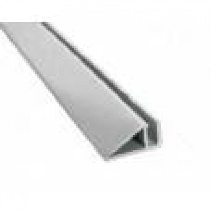 Baguette Hung PVC verticale en 2.00 m