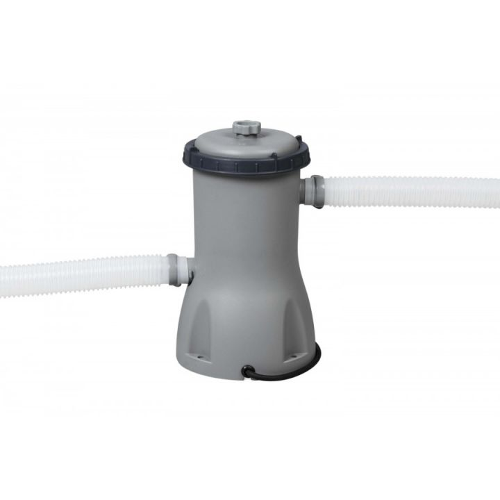 Filtre à cartouche Flowclear  3 m3/h : bassin maxi 15 m3/h - Distripool