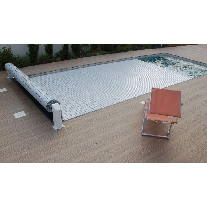 Volet automatique piscine BAHIA II - ECA