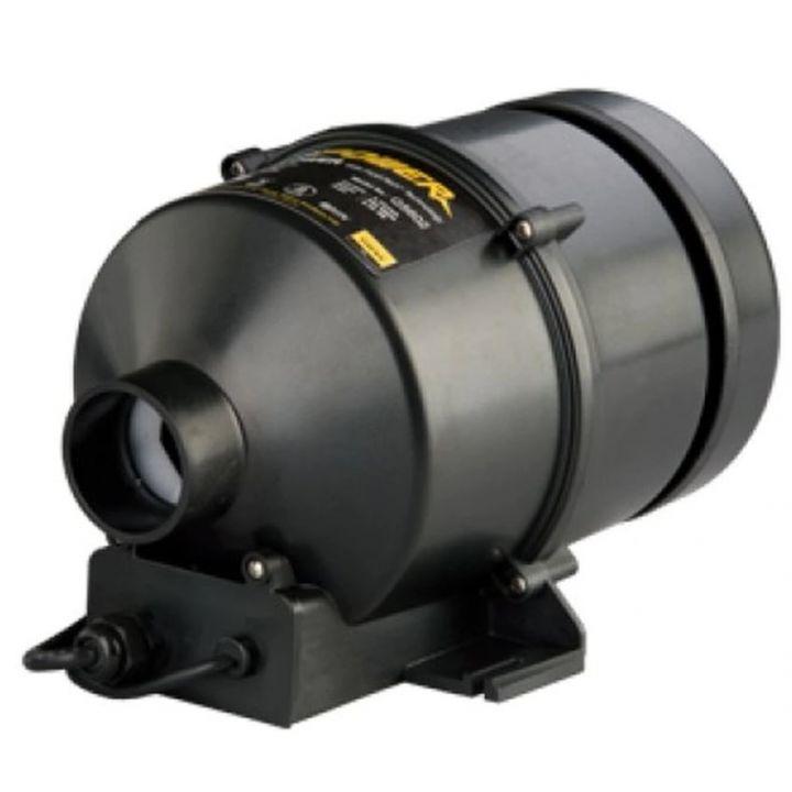 Blower Spa Power Quip 940 W Vitesse Variable - Distripool - Quip / Davey