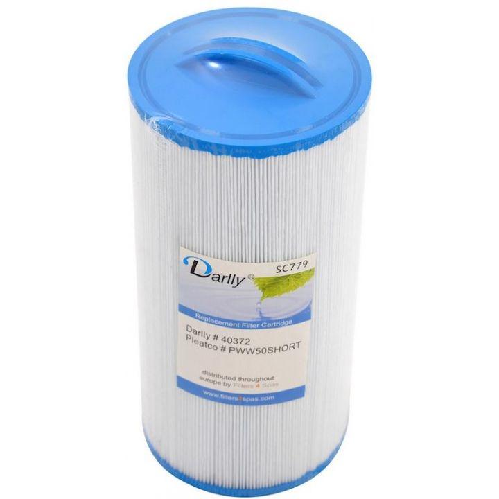 Filtre à cartouche Darlly SC779 - 40372 - Distripool - Darlly