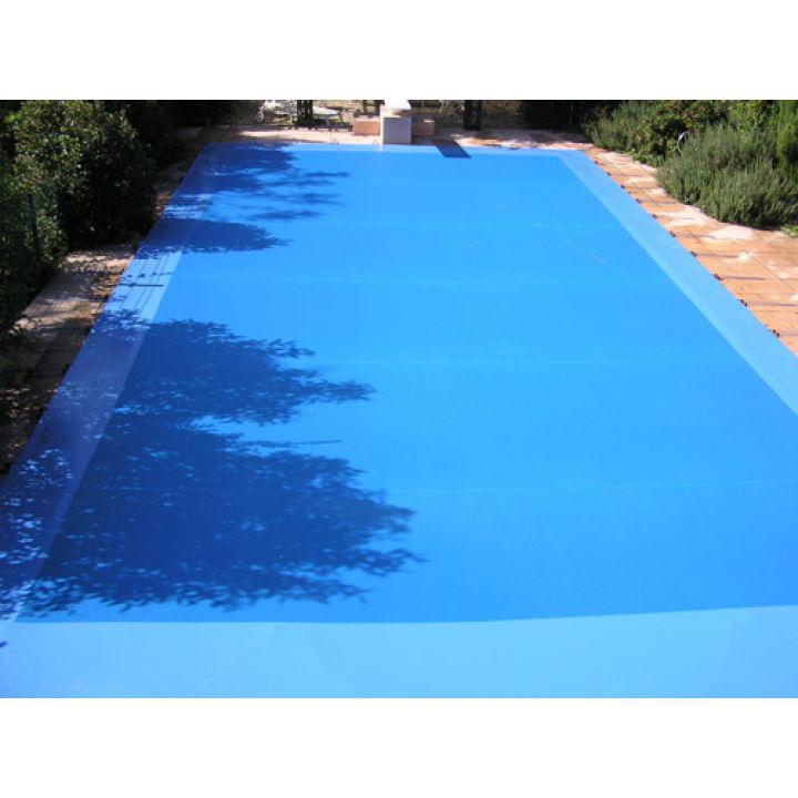 Bâche d'hiver FILET Tramontane S piscine - Conforme norme NF