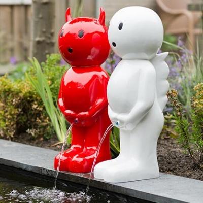 Fontaine jardin - Distripool