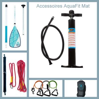 Accessoire Aquafit Mat - Tapis flottant