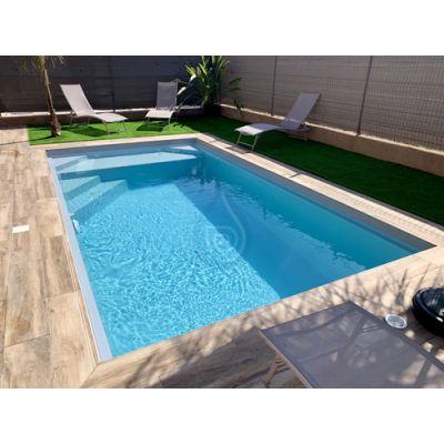 Mini piscine - Petite piscine