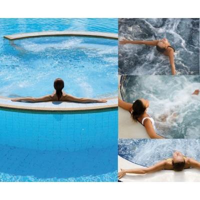 Balnéothérapie piscine