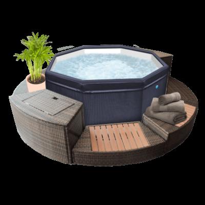 Spa / sauna