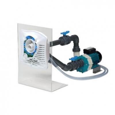 NCC - Pompe hydromassage