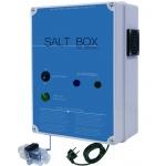 Électrolyseur piscine SALTBOX + Coffret électrique