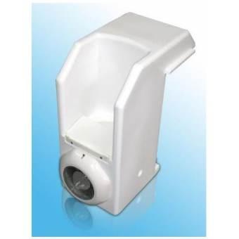 Bloc skimmer PVC WATER-CLIP (ex Cristaline)