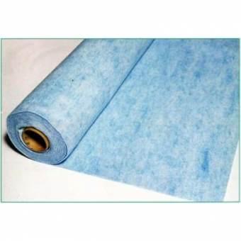 Moquette - Feutrine bleue pour liner
