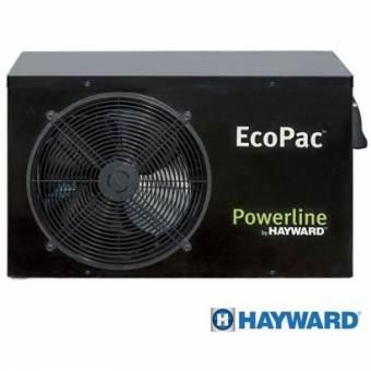 Pompe à chaleur piscine ECOPAC - POWERLINE