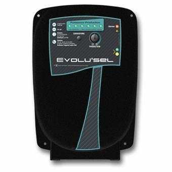 Électrolyseur piscine EVOLU SEL - BIO-POOL