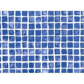 Liner piscine 75 100 me bleu france for Frise pour liner piscine