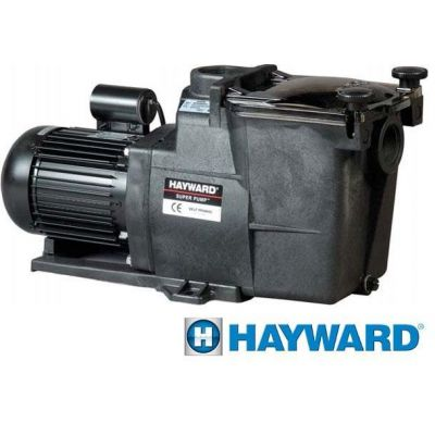 Pompe piscine SUPER PUMP Hayward