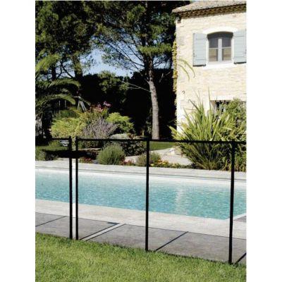 Clôture piscine NORA Aqualux