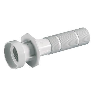 traversee de paroi liner ajustable - Piece A Sceller Pour Piscine Beton