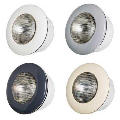 Projecteur complet Easy Line PAR56 LED blanche