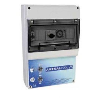 Coffret filtration + projecteur LUXE Astralpool
