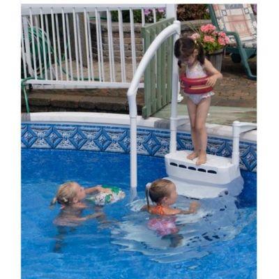 accessoires pour piscine hors sol liner b che. Black Bedroom Furniture Sets. Home Design Ideas